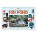 A pratical guide to building and maintaining a Koi Pond